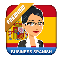 MosaLingua Business Spanish Androd/Ios Gratis