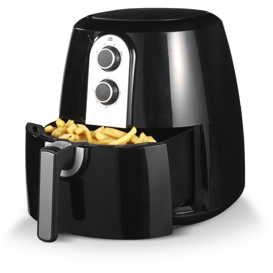 Tomado Smart Fryer TM-1975 voor €59,90