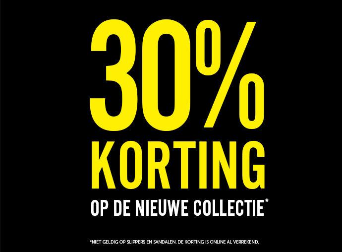 Online Sale bij Sooco: tot 50 % korting!