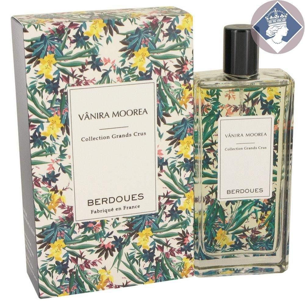 Berdoues Collection Grands Crus - Vânira Moorea voor €22,02
