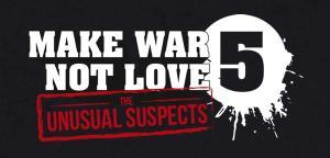 Gratis steam games  Make War Not Love