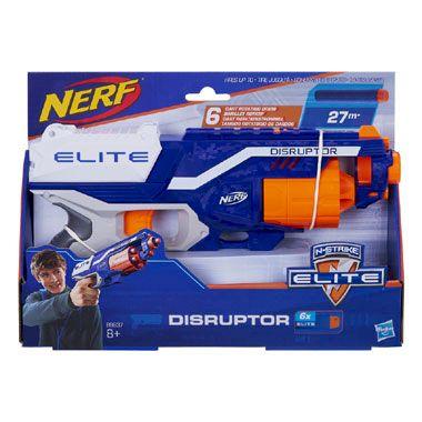 -40% korting op op alle NERF guns