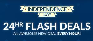 Flash Deals vanaf €1,49