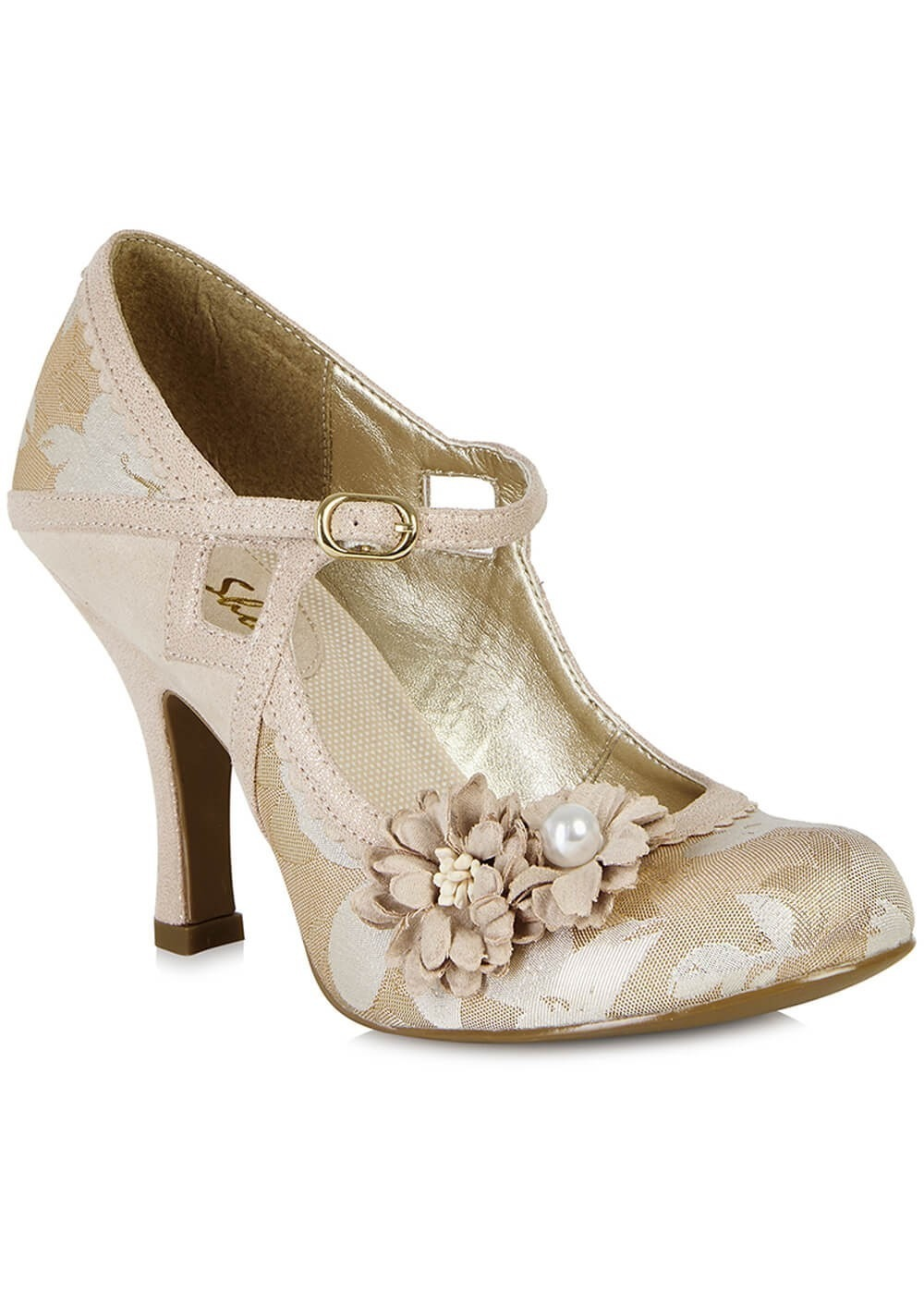 25% korting de hele Ruby Shoo en Joe Browns Couture Collectie