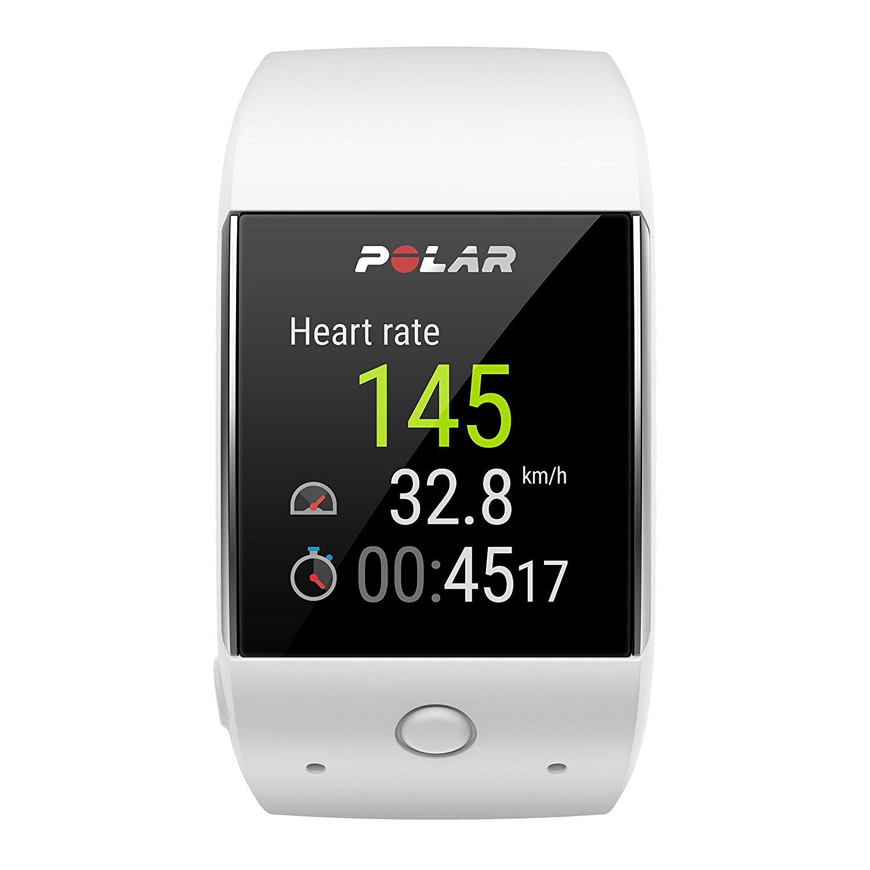 Polar M600 GPS sport smartwatch voor €189,95