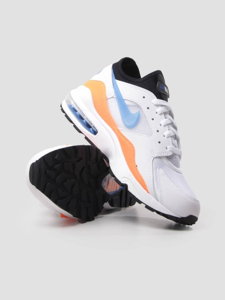 04886b09767 Nike Air Max 93 White Blue Nebula voor €101,50