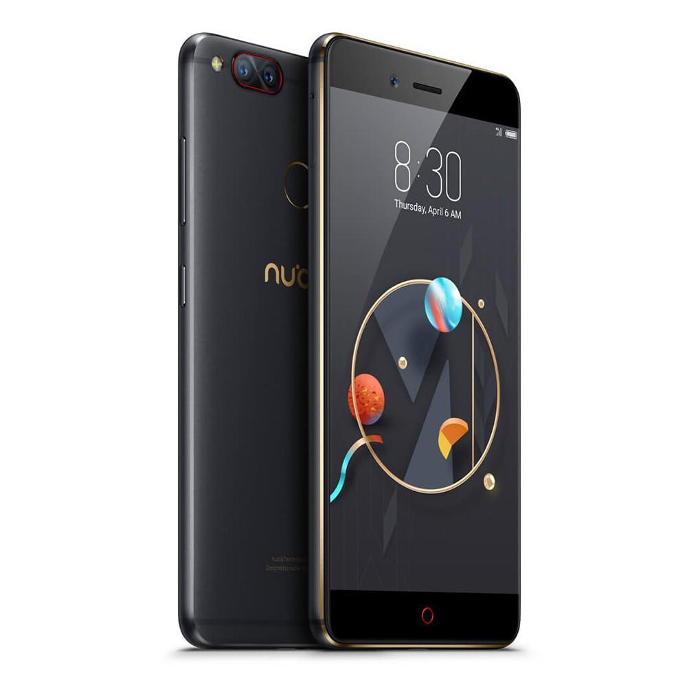 Nubia Z17 mini NX569J 4G 5.2 Inches 4GB RAM+64GB ROM Smartphone voor €133,37