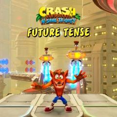Crash Bandicoot™ N. Sane Trilogy Future Tense-level Gratis