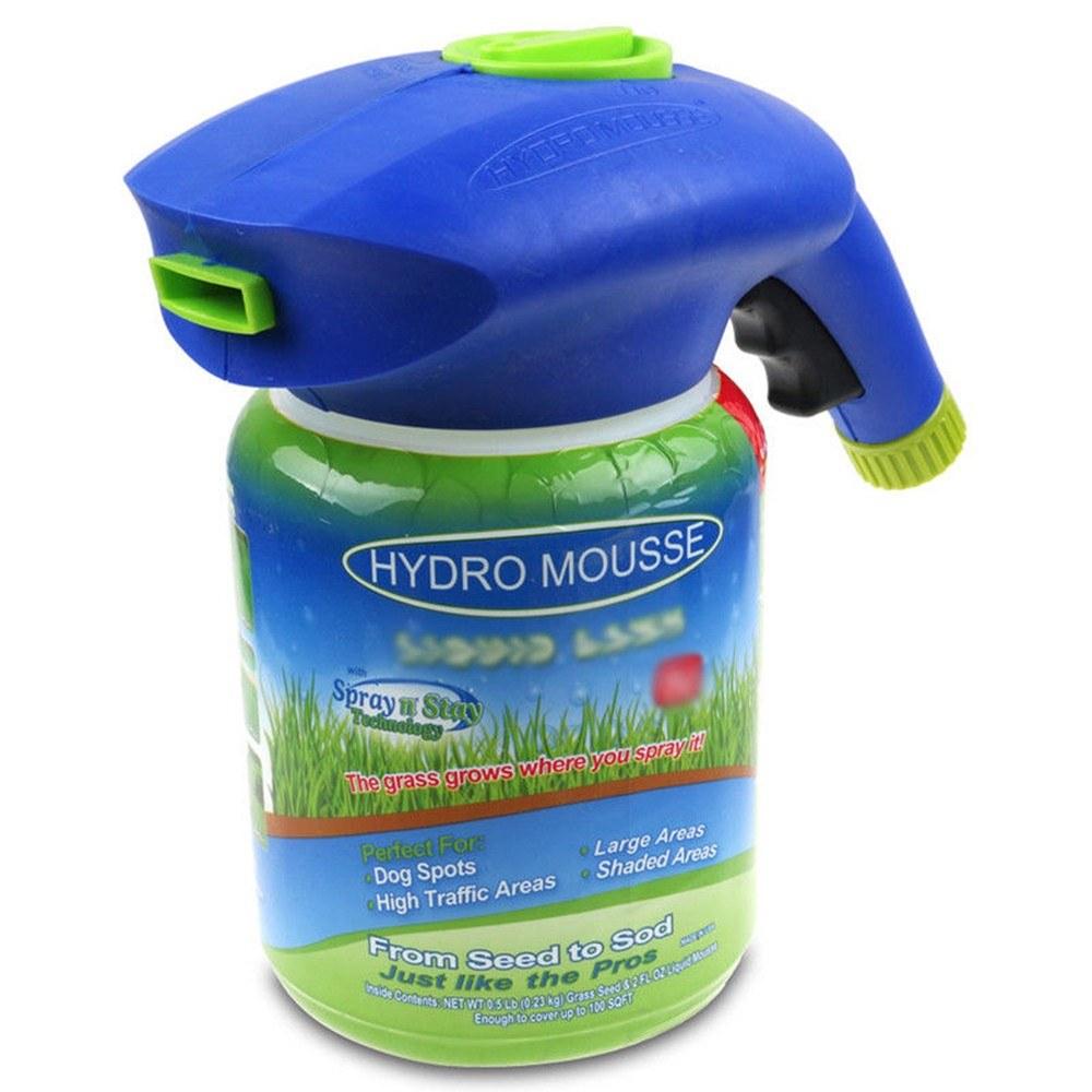 Hydro Mousse vloeibaar graszaad voor €8,29