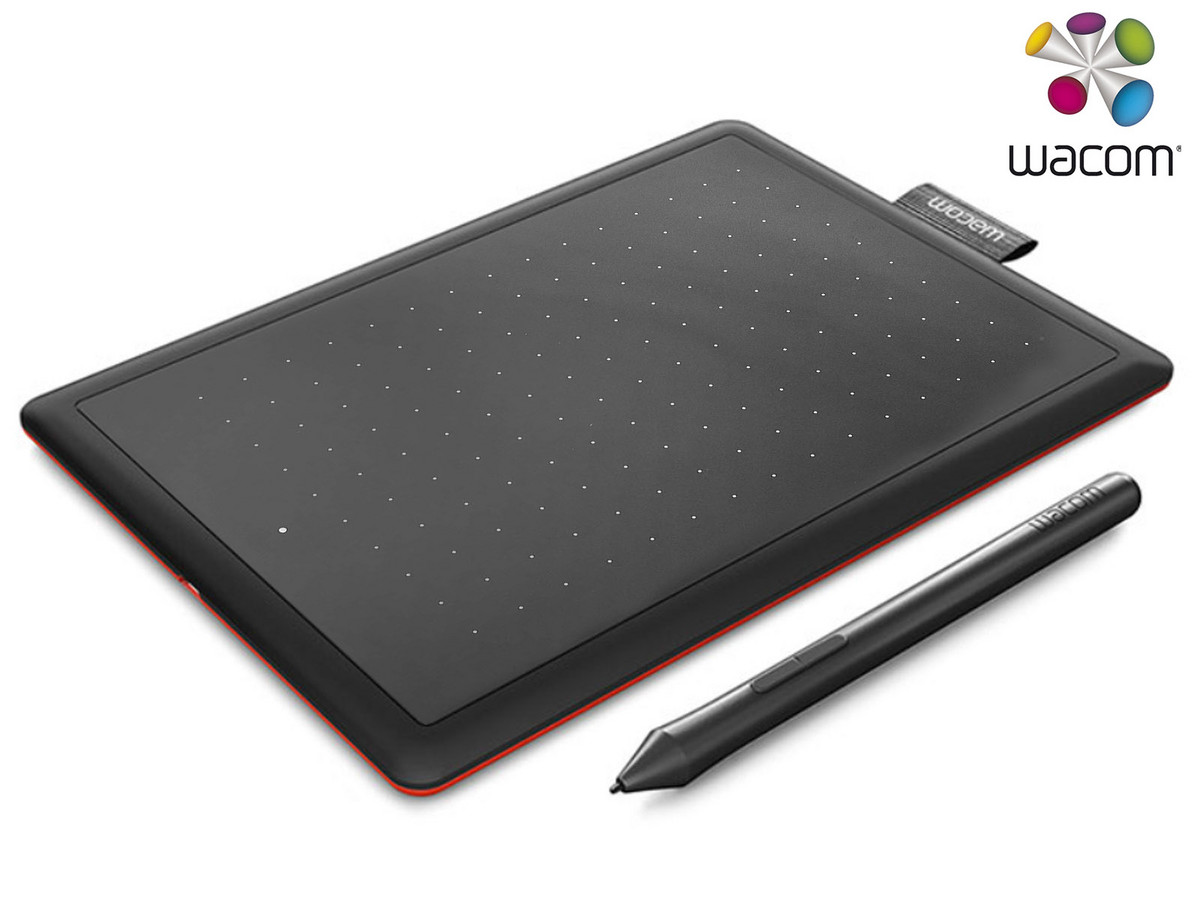 Wacom One Small - Tekentablet voor €49,95