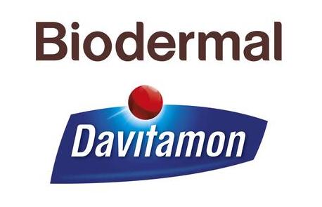 50% korting op Biodermal en Davitamon voor ING klanten