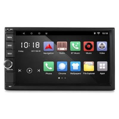 RM - CT0012 Android 6.0 Bluetooth GPS Stereo autoradio voor €118,18