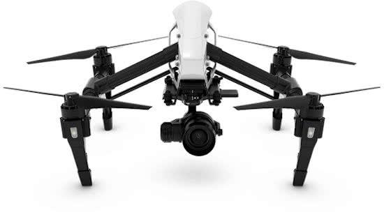 DJI Inspire 1 RAW - Drone voor €2.999