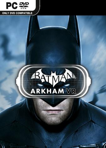 Batman: Arkham VR voor €3,39