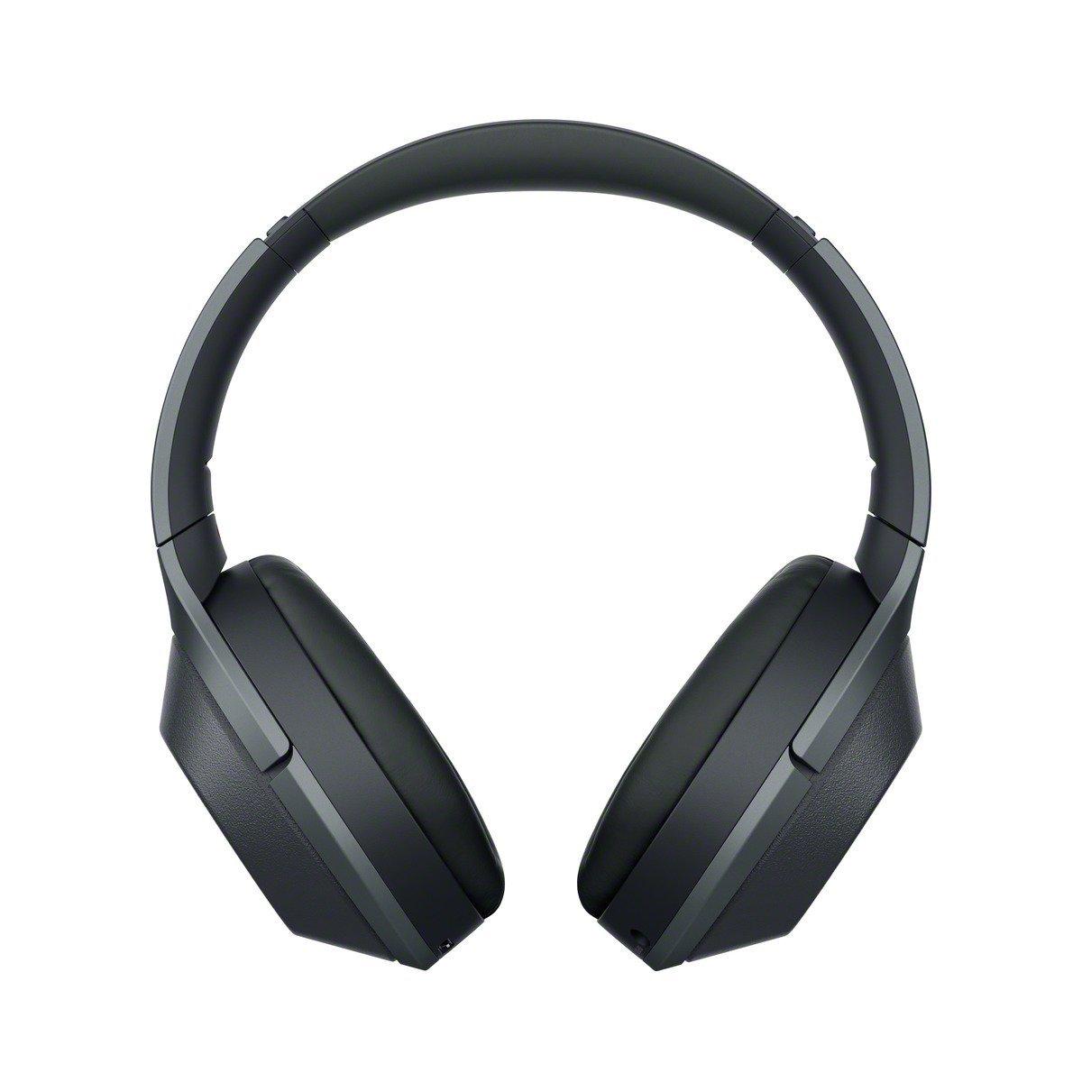 Sony WH-1000XM2 Draadloze Ruisonderdrukkend Koptelefoon - Zwart voor €290,94