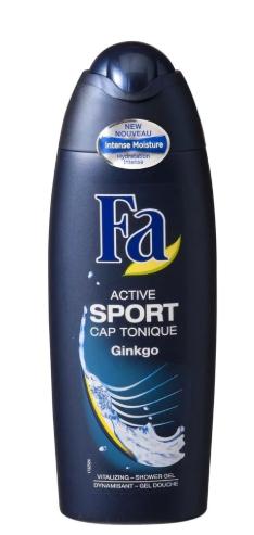 Alle fa douche en deodorant  voor €1