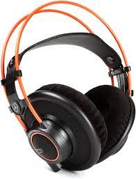 AKG K712 PRO Over-Ear Hoofdtelefoons voor €169,99
