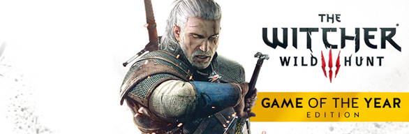The Witcher 3 Wild Hunt Game of the Year Edition  voor €19,99