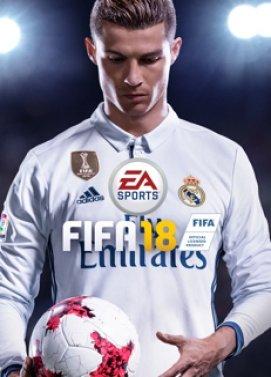Speel FIFA 18 Gratis