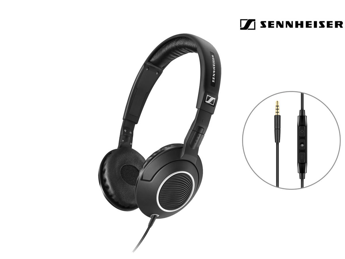 Sennheiser HD231i voor €33