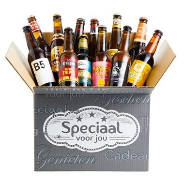 Vaderdag speciaalbier pakket 12 bieren voor €20
