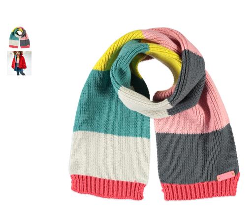 Babyface Sjaal voor €7,49
