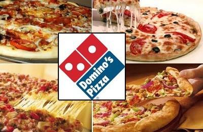 Gratis pizza bij Domino's Cuijk