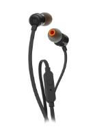 Code voor Gratis JBL In-ear headset T110