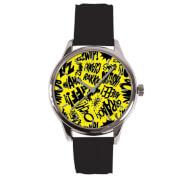 Diverse DC Comics horloges voor €12,75