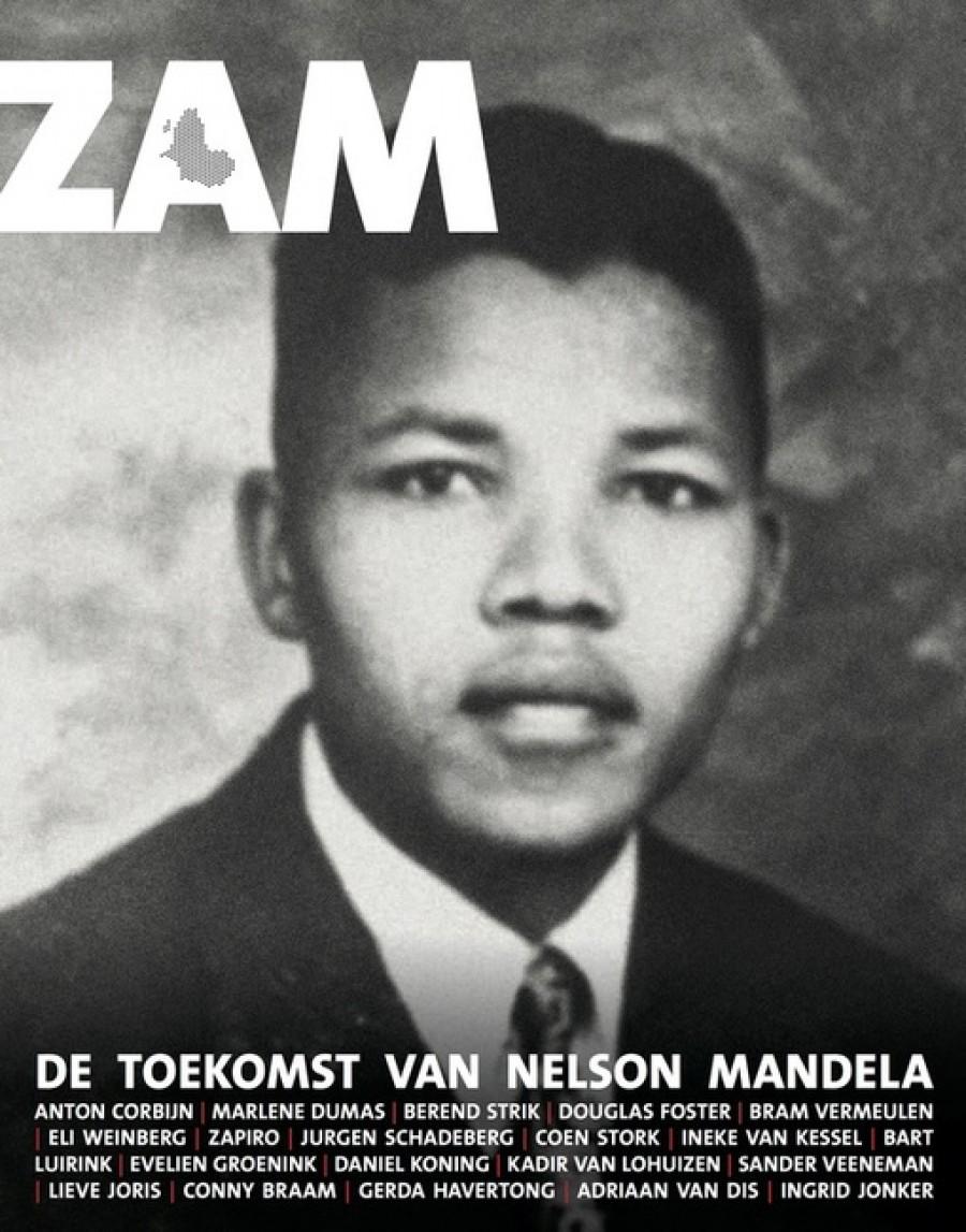 De toekomst van Nelson Mandela Gratis