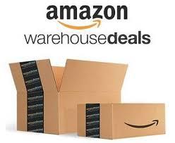 Geselecteerde Warehouse Deals 15% extra korting