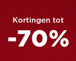 Sale bij Jack&Jones met kortingen tot 70% + 20% extra dmv code