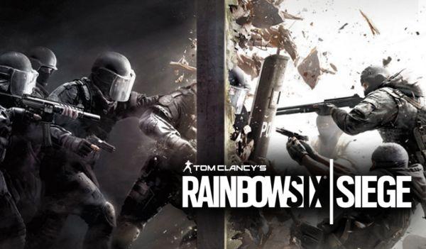 Tom Clancy's Rainbow Six Siege Gratis