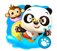 Dr. Panda's Zwembad Android Gratis