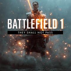 Battlefield™ 1 They Shall Not Pass Gratis