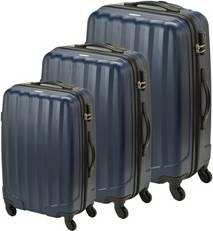 Princess Traveller Arizona 3-delige kofferset voor €79,99