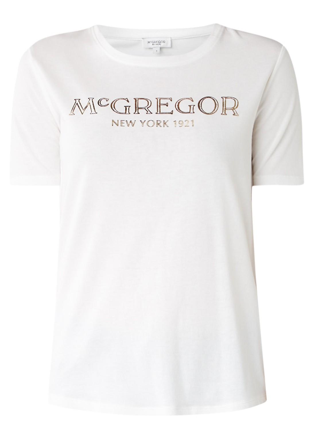 De Bijenkorf sale met 60% korting  op kleding van Gaastra + McGregor