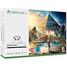 Diverse Xbox One S 1TB consoles incl games vanaf €179