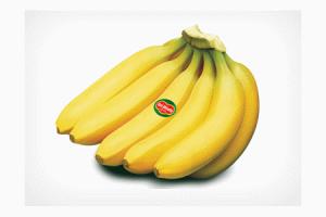 Kilo Del Monte Bananen voor €0,49