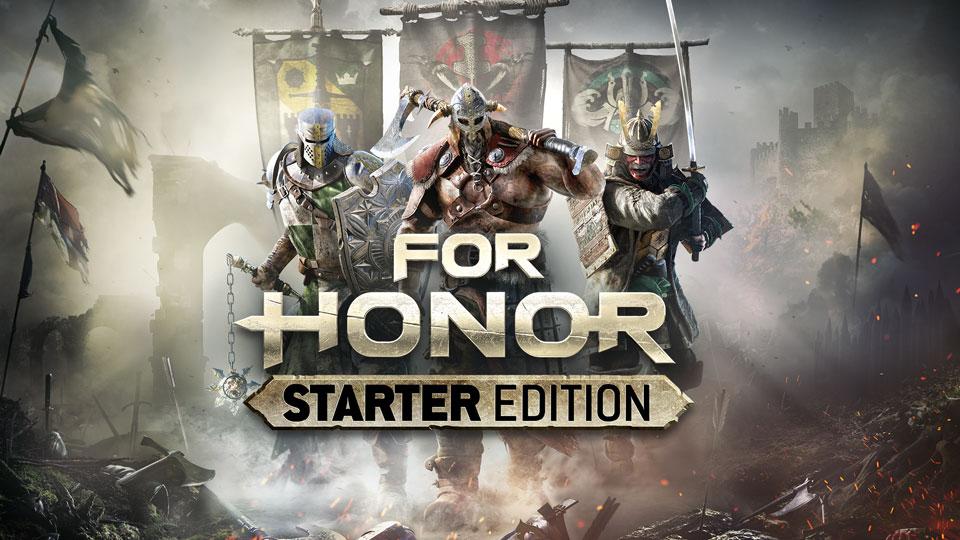 For Honor: Starter Edition Gratis