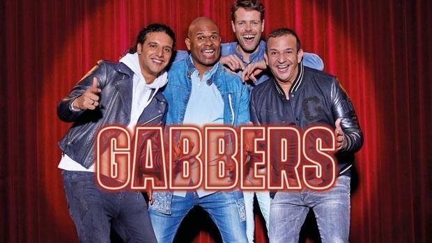 Tickets voor Gabbers 2018 vanaf €17,95