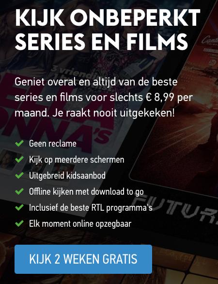 Videoland eerste 2 weken gratis proberen
