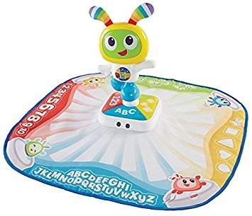 Fisher price beatbo dance mat voor €19,99