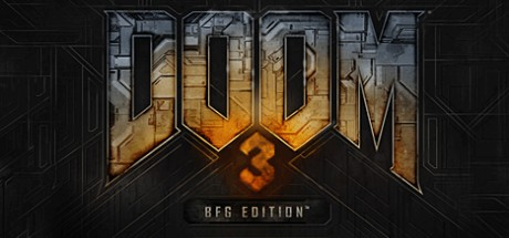 Doom 3 BFG Edition (Steam) voor €1,90