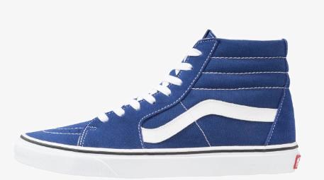 Vans SK8-HI - Sneakers hoog voor €53,95