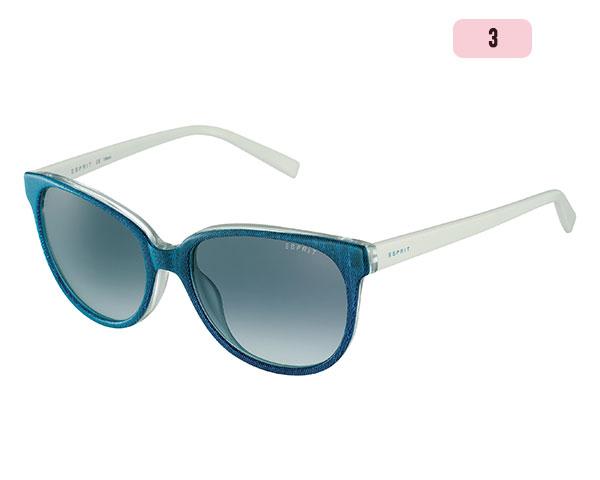 Diverse Esprit zonnebrillen voor €22,95