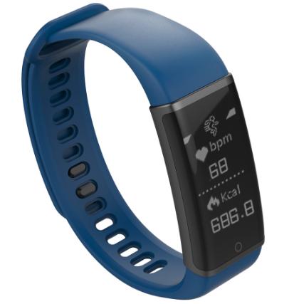 Lenovo Cardio Plus HX03W Smartwatch voor €16,41