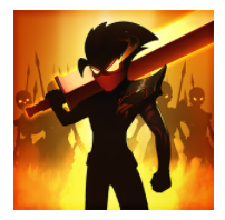 Stickman Legends: Shadow Wars Android Gratis