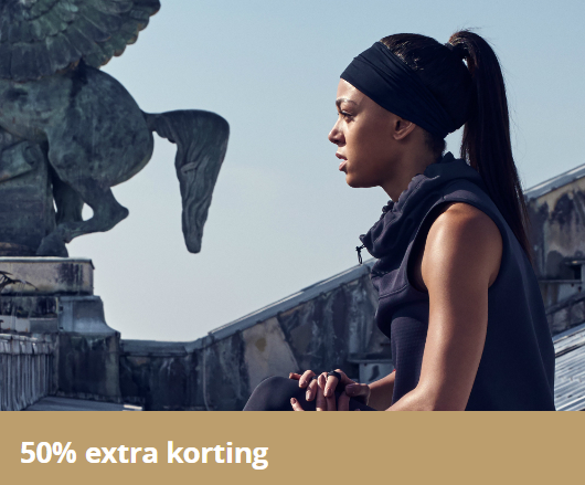 Nike Factory Store in Batavia Stad Fashion Outlet alles 50% extra korting
