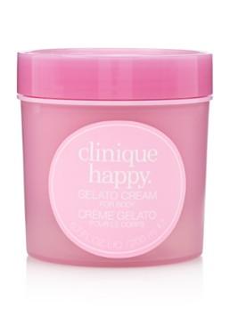 Diverse Clinique Happy Gelato Cream for Body bodycrème voor €17,50
